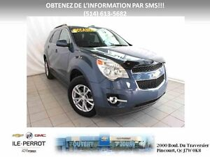 2011 Chevrolet Equinox FWD 2LT, BLUETOOTH, FOGS, MAGS