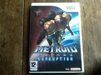 Collection of Nintendo Wii games for Sale