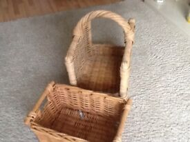 Two Baskets £4 for Two