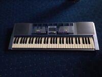 Bontempi Digital Keyboard