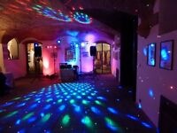 Dj Hire Mobile party Dj urgent bookings available