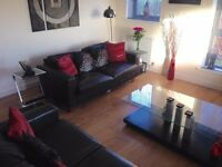 Fully Furnished 2 Bed Luxury Apartment With En-suite Available For Rent In Armthorpe