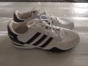 ADIDAS Leather Men's Shoes - BRAND NEW Moorooka Brisbane South West Preview
