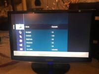 """23"""" Samsung Syncmaster digital tuner/monitor"""