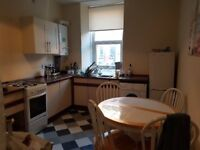Double room in West End of Glasgow