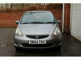 Honda jazz 1.3cc patrol full service history with long mot 140k
