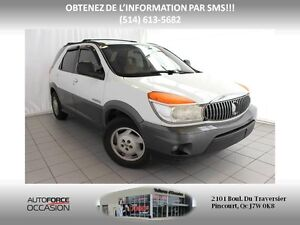 2003 Buick Rendezvous CX AWD TOUTE EQUIPE CONDITION IMPECCABLE A