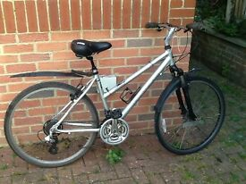 Gent's Dawes bike