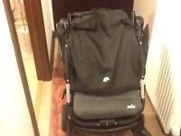 Joie travel system (from birth)