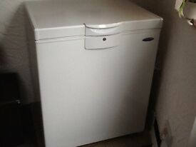 Chest freezer, cost £180, bargain at £50, comes with digital microwave if wanted!