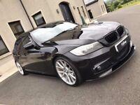 BMW, 3 SERIES, 318D Msport