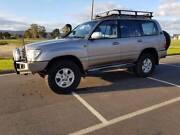 2004 Toyota Landcruiser Sahara West Wodonga Wodonga Area Preview