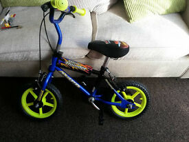 junior boys bike