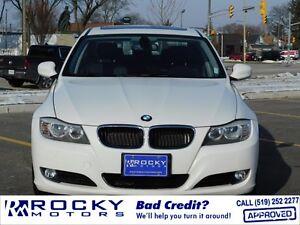 2011 BMW 323I - BAD CREDIT APPROVALS