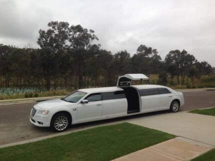 Very Cheap Wedding Limousine Hire Camden - Campbelltown Narellan Camden Camden Area Preview