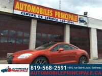 2011 Mitsubishi Eclipse with SUNROOF! Ottawa Ottawa / Gatineau Area Preview
