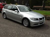 2006 BMW 3 Series ES Touring