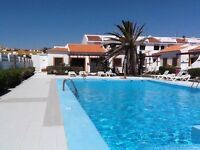 FUERTEVENTURA Canary Islands 1/2 Bedroom Bungalow For Sale