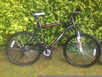 Reebok Shimano Bike