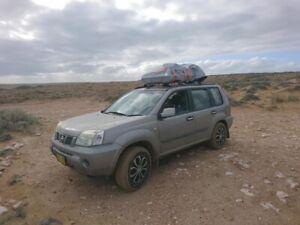 2004 Nissan X-trail ST Manual SUV