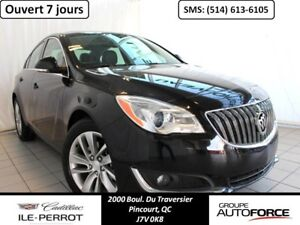 2016 Buick Regal 4DR SDN TURBO AWD, NAVIGATION