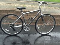 Specialized x bike (hybrid)in excellent condition