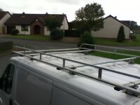 Citroen relay roof rack (Peugeot &fiat)