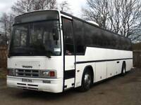 Coach and Minibus Hire with Driver 4, 8, 16, 24, 29, 32, 49, 57 seats cheap rates & day tours