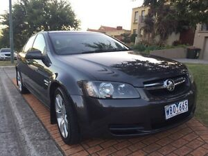 2008 Holden Commodore Lumina VE Auto MY09 Duel Fuel 10months rego Meadow Heights Hume Area Preview