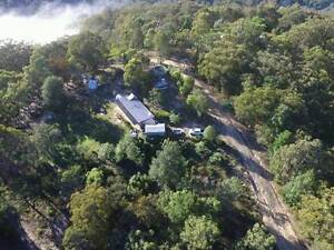 2 BEDROOM HOME ON 26 ACRES IN BUCKETTY Laguna Cessnock Area Preview