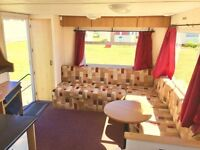 Very Cheap Static caravan For Sale At Sandylands NEar Craig Tara All Fees Included WOW
