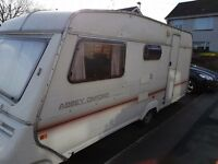 1994 abbey oxford 4 berth UPDATED pictures