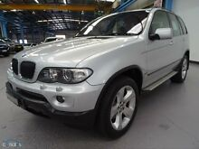 BMW X5 Diesel Breakfast Point Canada Bay Area Preview