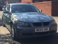 QUICK SALE 3 SERIES BMW 320d FULL LOADING MOT/TAX ECONOMIC