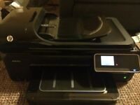 Good as New - HP Officejet 7500 A3 & A4 Printer Model E910