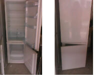 PLEASE RING OR TEXT FIRST ELECTROLUX INTERGRATED FRIDGE FREEZER 70 INCHES HIGH X 21.5 INCHES WIDE