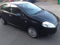 Fiat Punto 2006 New Clutch + Cambelt