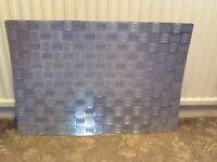 sheet of flexible material