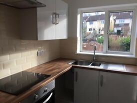 Two double bedroom house in Ogwell, Newton Abbot to RENT. Recently refurbished. £650pcm