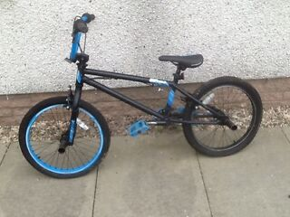 2012 mongoose BMX (£85 ONO)