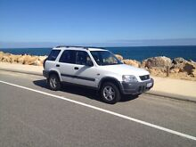 1998 Honda CRV For Sale Mindarie Wanneroo Area Preview