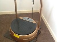 Be Slimmer vibration plate
