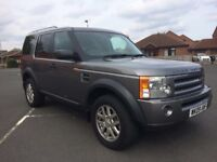Land Rover Discovery 3 2009 Automatic Commercial