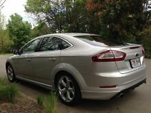 Ford Mondeo Titanium Mount Barker Mount Barker Area Preview