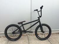Custom BMX for sale