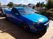Ford Falcon XR6 Turbo Tapping Wanneroo Area Preview