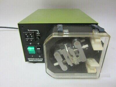 Watson-marlow 502s Peristaltic Pump