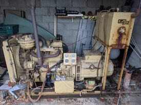 Ford D 0406/9 Generator
