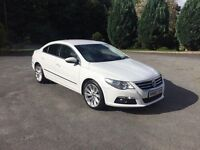 2011 Volkswagen Passat CC 2.0 GT TDI....Finance Available