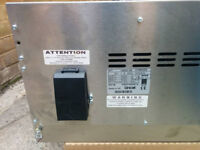 Electric stove - Lincat HT7 boiling top (NEW)